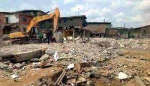 Image result for OPEBI LAND TUSSLE: LAGOS JUSTIFIES ACTION ON DISPUTED LAND